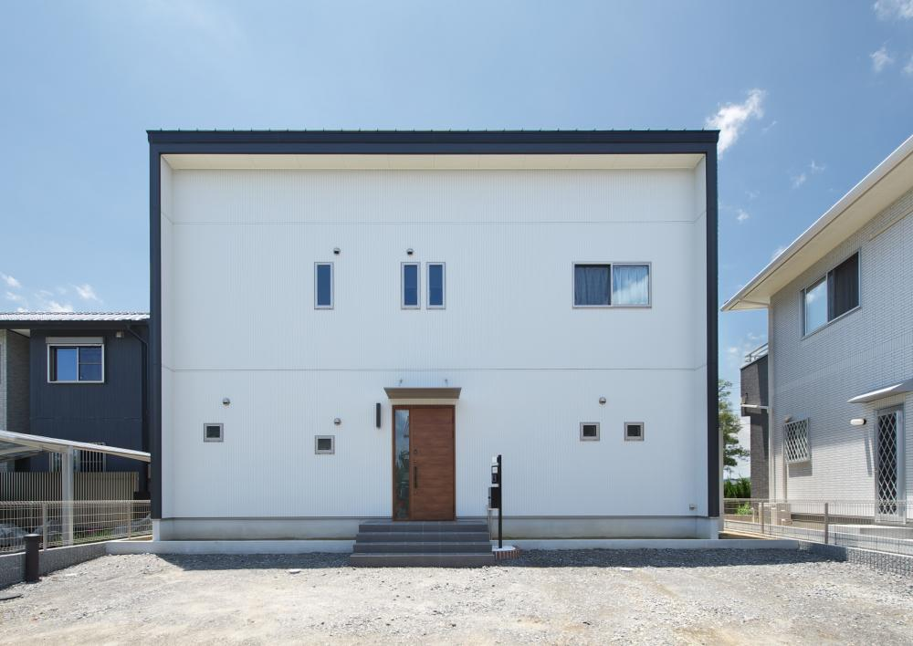 家庭のアイデア 12畳 ldk : こだわりのシンプルモダン住宅 ...